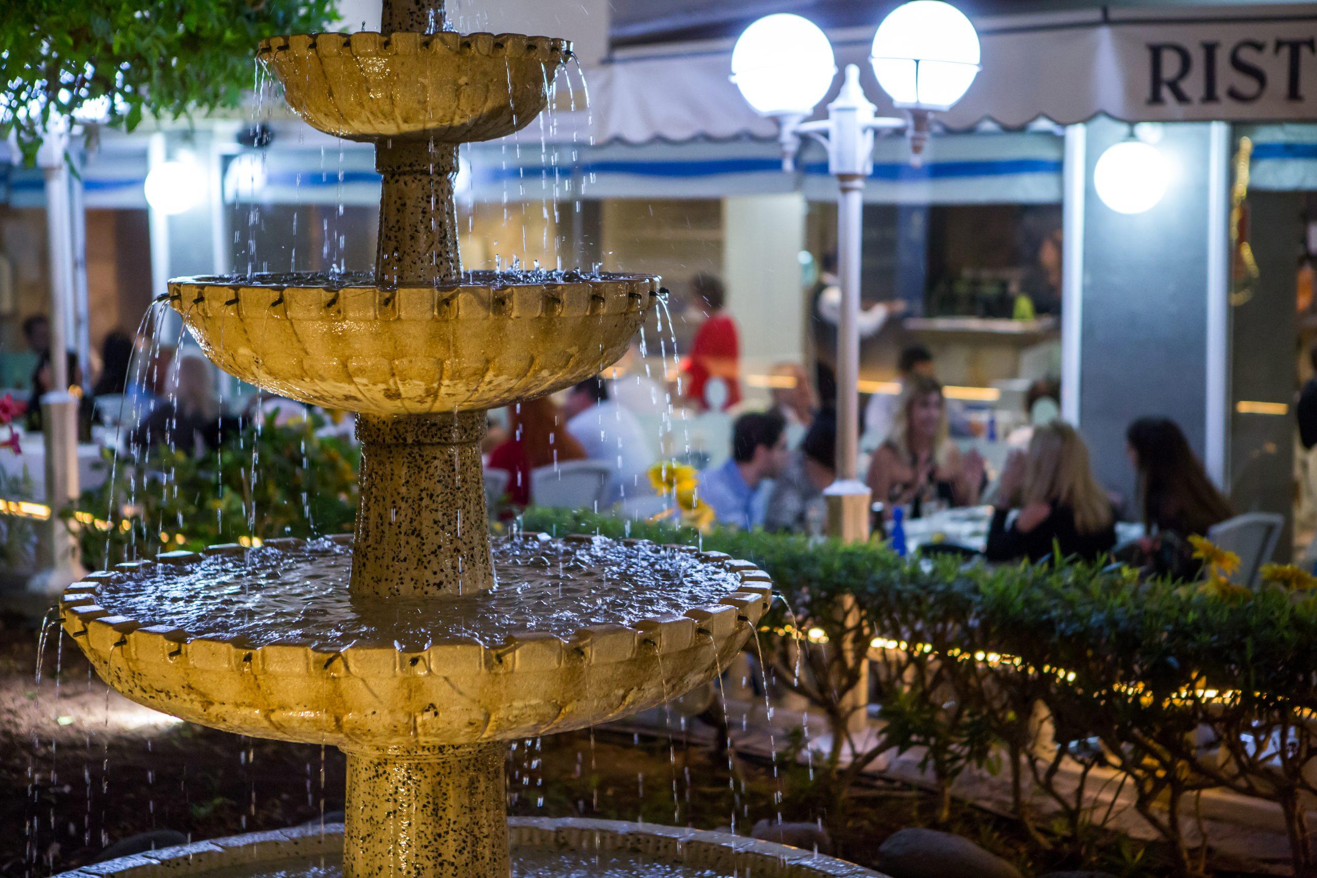 restaurante italiano en gran canaria
